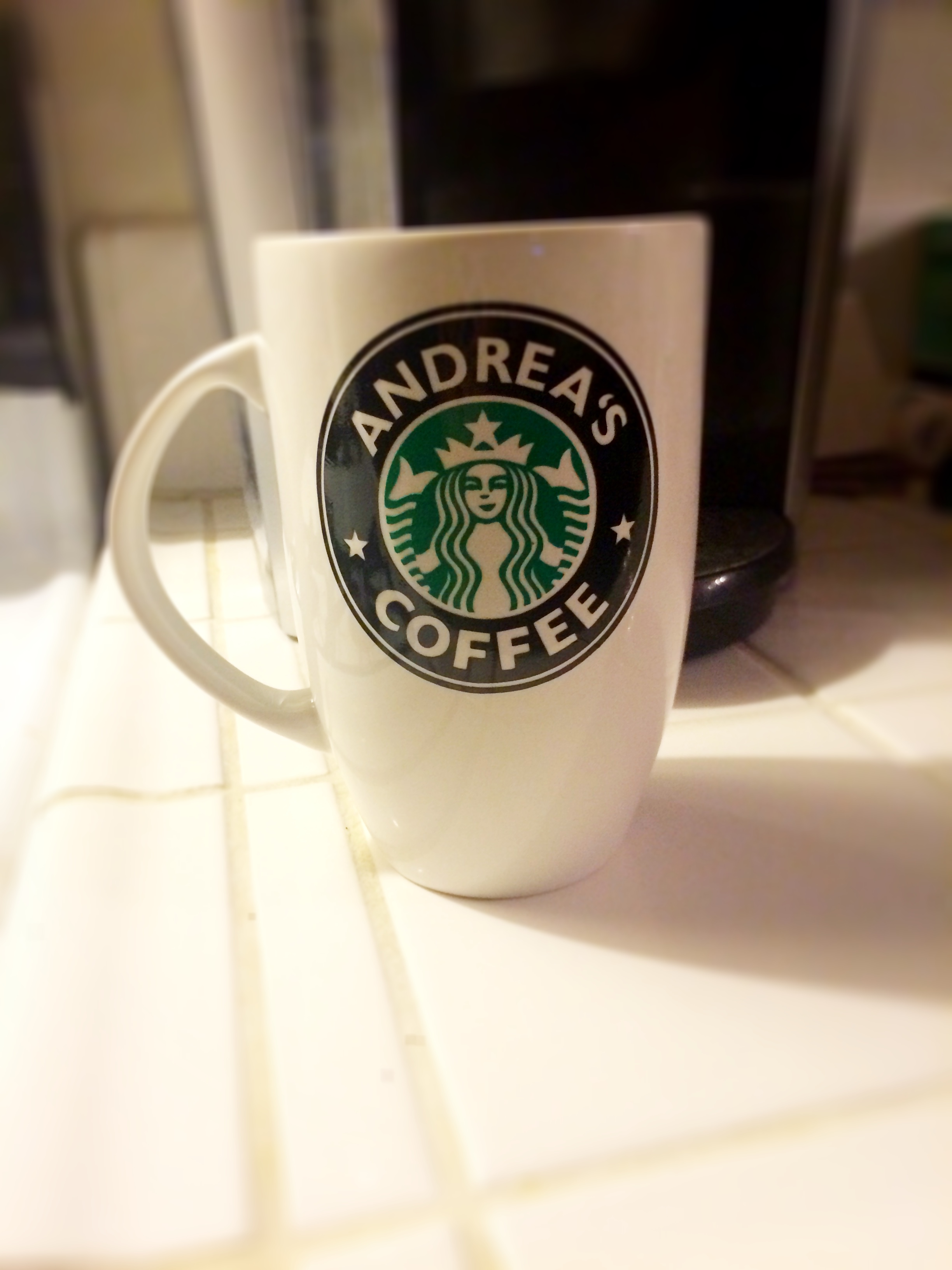Andrea's Coffee